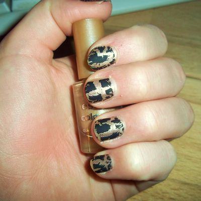 Nails of the day #6