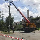 Le service électrique rétabli dans la presque totalité des zones touchées par la tempête Laura - Analyse communiste internationale