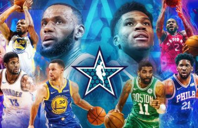 [Basket] Le NBA All Star Game à suivre du 15 au 17/02 sur beIN SPORTS !