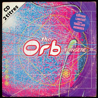 The Orb - Toxygene - 1997