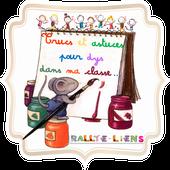 Trucs et astuces pour dys : rallye-liens
