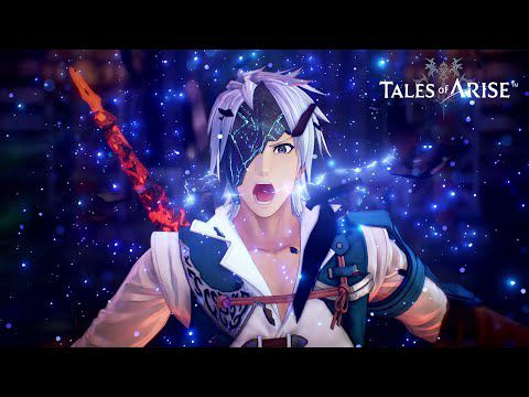 [ACTUALITE] TALES OF ARISE - DISPONIBLE LE 10 SEPTEMBRE 2021- Les différents éditions
