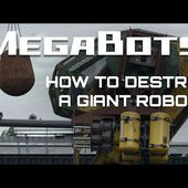 How to Destroy a Giant Robot (Season 1)