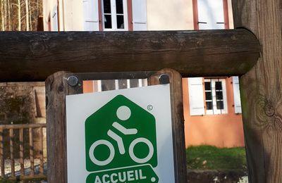 La marque Accueil Vélo se déploie en Moselle