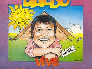 baldo leone, un chanteur belge d'origine italienne spécialiste des chansons d'ambiance qui fête ses 60 ans et 45 années de scène