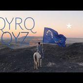 Qyrq Qyz et les Quarante Jeunes Filles | Spectacle au théâtre Claude Lévi-Strauss