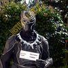 Captain America Civil War, Black Panther est prêt pour l'avant première Parisienne!