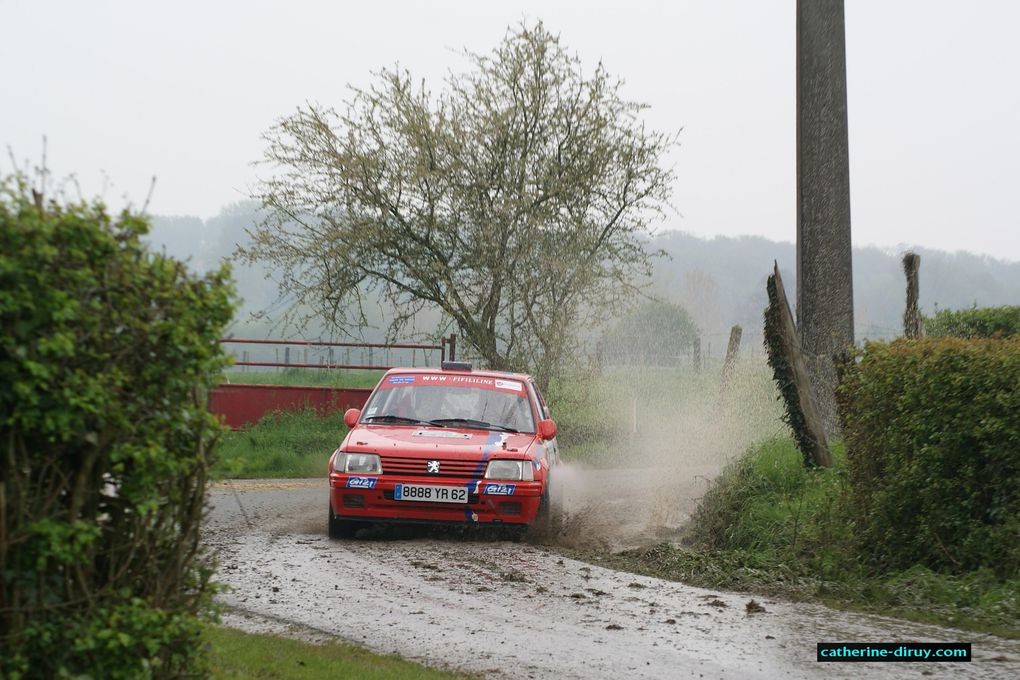Album - 29e Rallye de la LYS Mc-DO suite