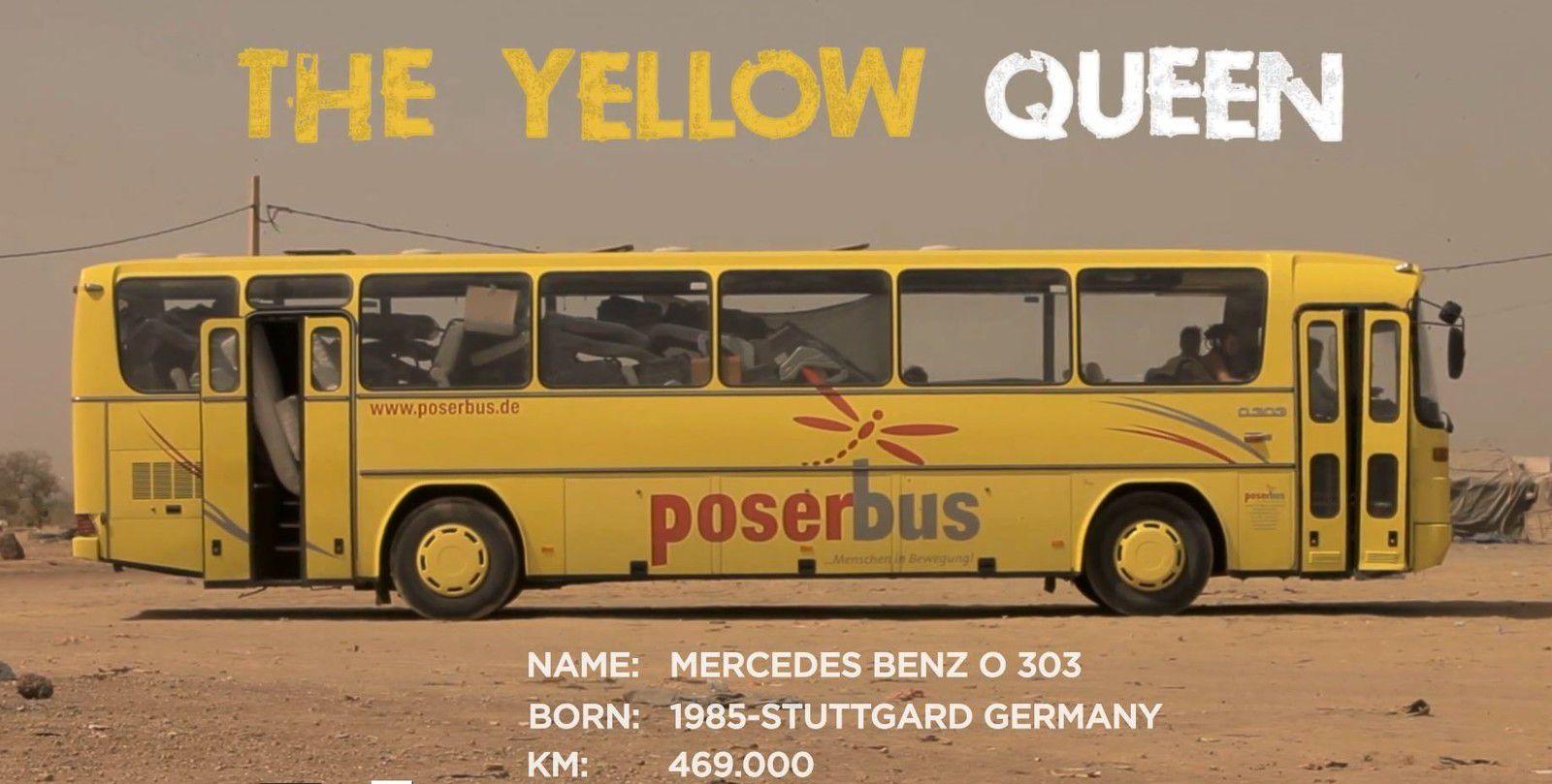 Etalonnage de The Yellow Queen. Documentaire de Lucio Arisci