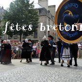 Les fêtes bretonnes #EnFranceAussi - Jolis Voyages