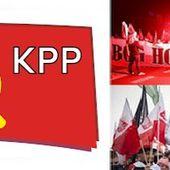 Parti communiste de Pologne : Il ne faut pas négocier avec les fascistes !