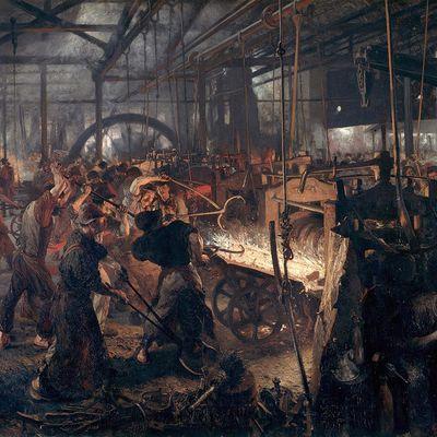 Partage du revenu, concentration et socialisme dans l'Allemagne de la fin du XIXème