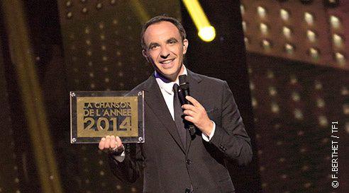 « La chanson de l'année » en direct des Arènes de Nîmes le 20 juin sur TF1