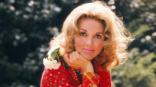 Garland Beverly