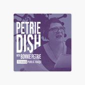 Petrie Dish: The Long Haul: A Conversation With Diana Berrent on Apple Podcasts