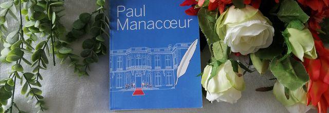 PAUL MANACOEUR de Bertand LE CHATAIN