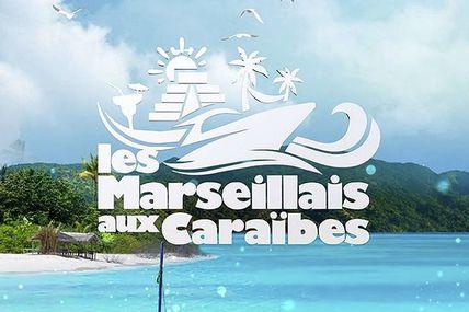 La Villa Les Marseillais Aux Caraïbes