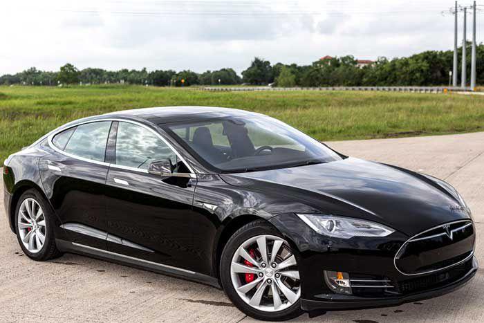 Le chiffre de la semaine : Un nouveau record pour Tesla