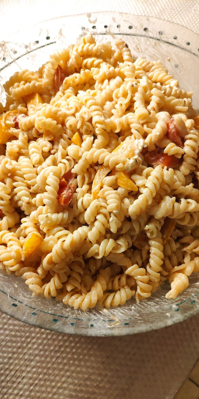 Fromage Pasta