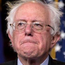 La politique internationale de Bernie Sanders, du lard ou du cochon? l'opinion de GQ