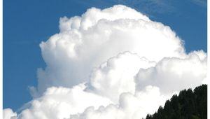 La minute philisophique : ce que les nuages nous cachent