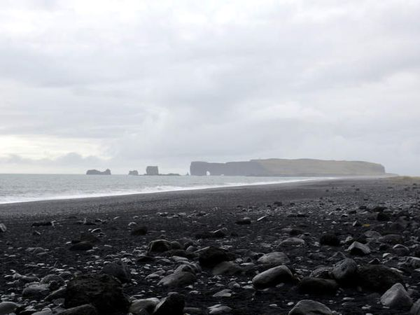 Islande - Noir and Black - Photos: Lankaart (c)