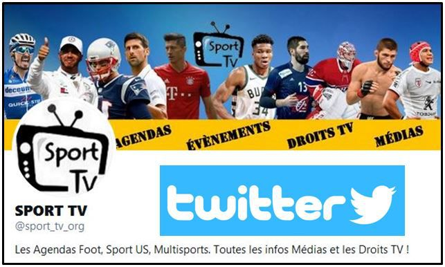 Twitter Sport-TV