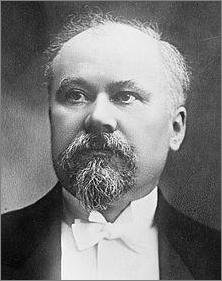 Au temps d'Auguste Gervais.