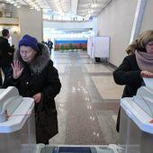 Russie : premières leçons du scrutin présidentiel - Ruptures