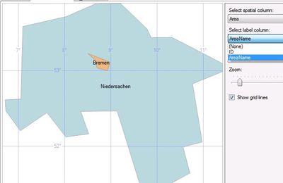 T-SQL Geografie-Unterricht Teil 3 – Polygon