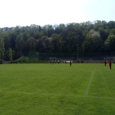 22.4.2018 Nestemice - Perstejn 0-4 (5.Liga Tschechien)