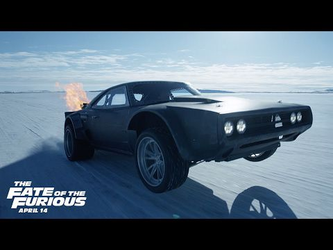 Fast and Furious 8, bande-annonce du Super Bowl