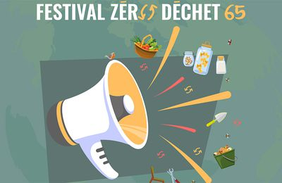 Sortir à Tarbes :: Le Festival Zéro Déchet prépare sa deuxième édition