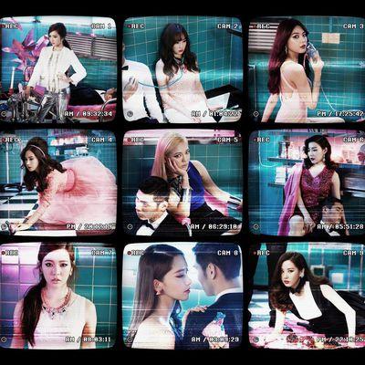 K-pop <3
