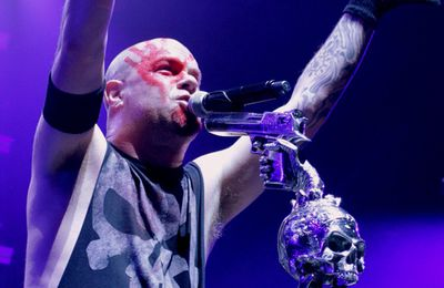 Photos de 5 FINGER DEATH PUNCH Olympia 201