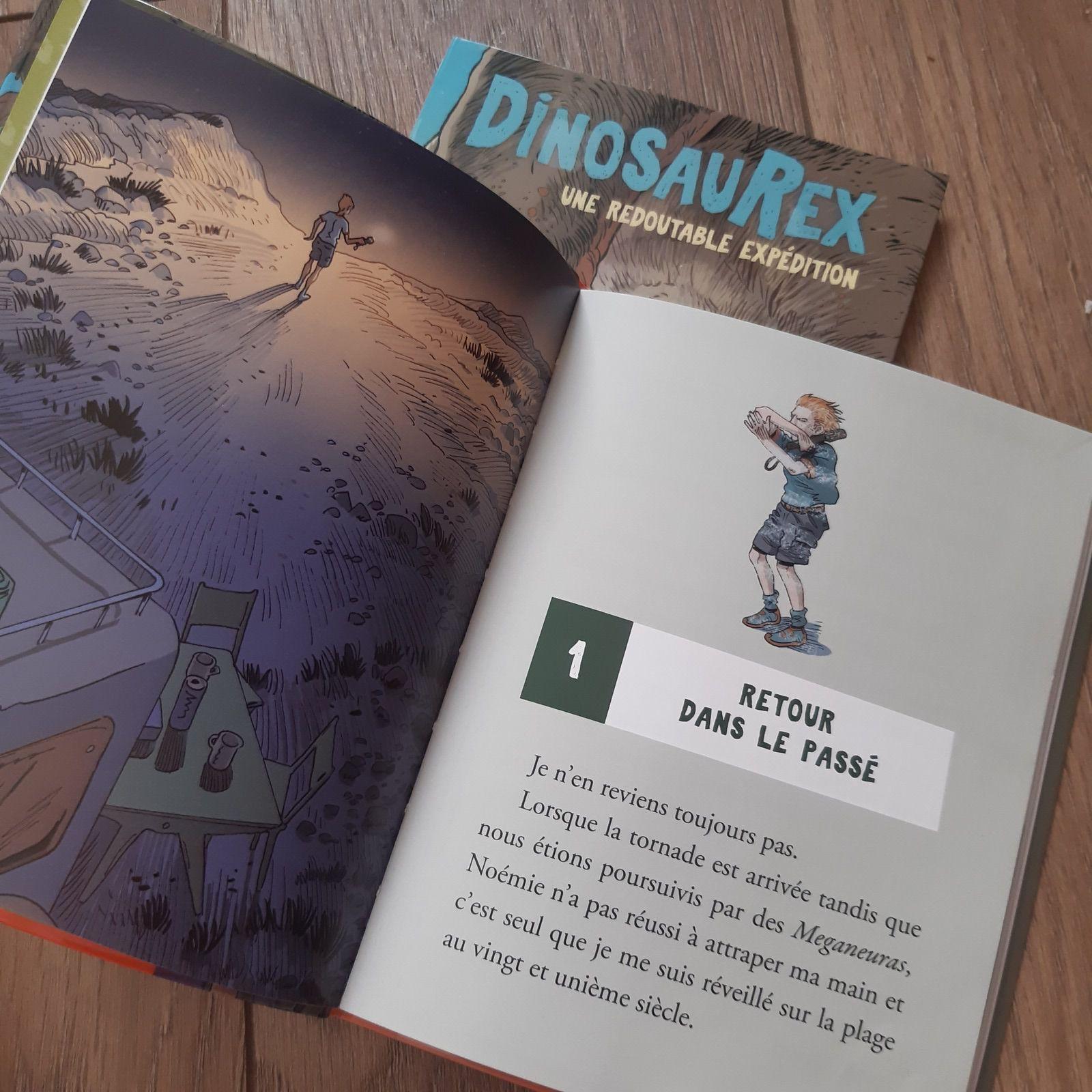 Dinosaurex
