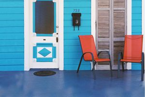 Top Five Reasons To Paint Your Home