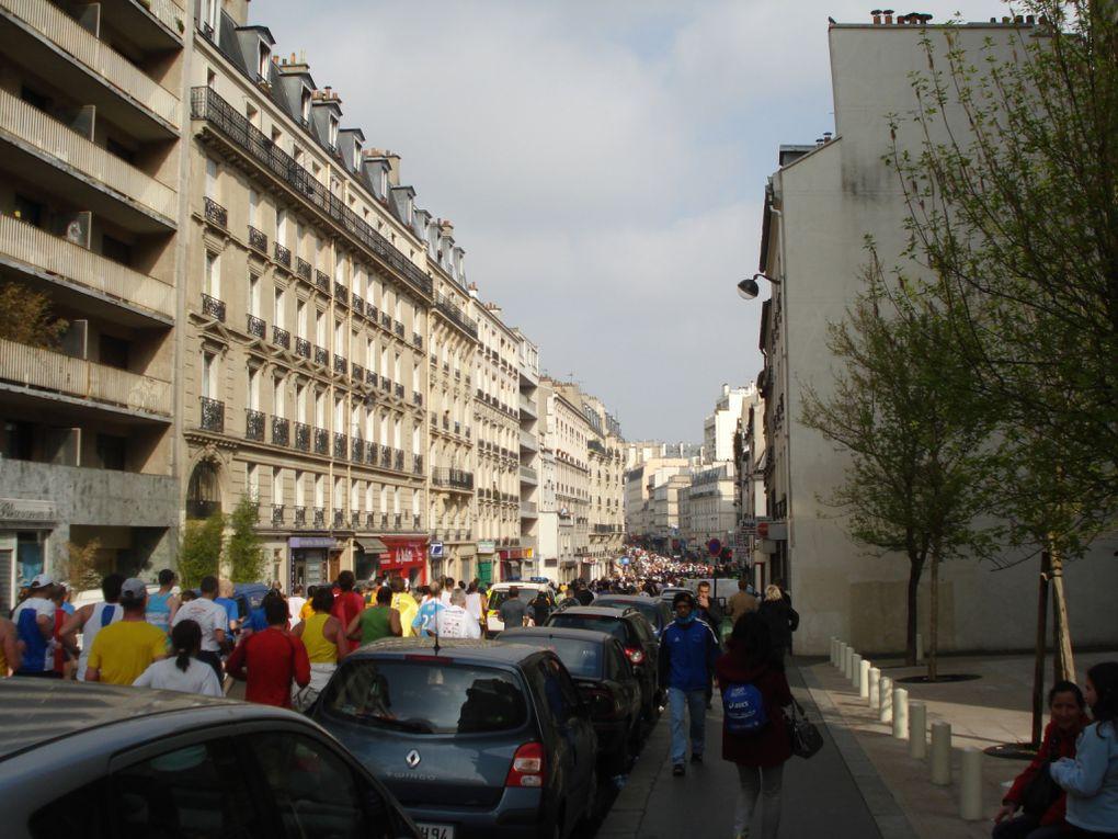 LES GONDREVILLOIS A PARIS