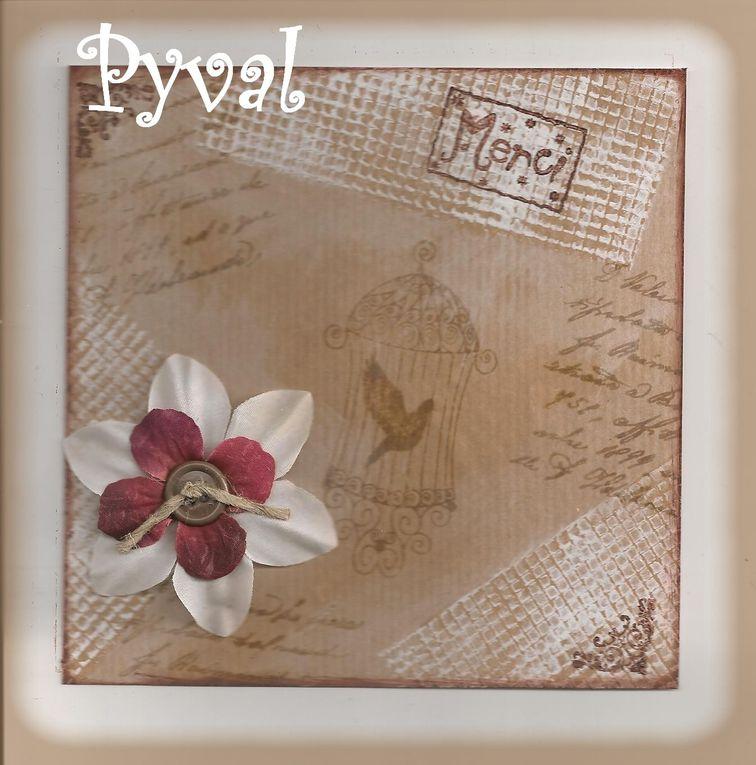 Album - 2 - Carterie