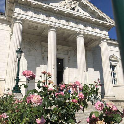 En direct du Cabinet : 8 Juillet 2021 Maître MORIN au tribunal judiciaire de Blois