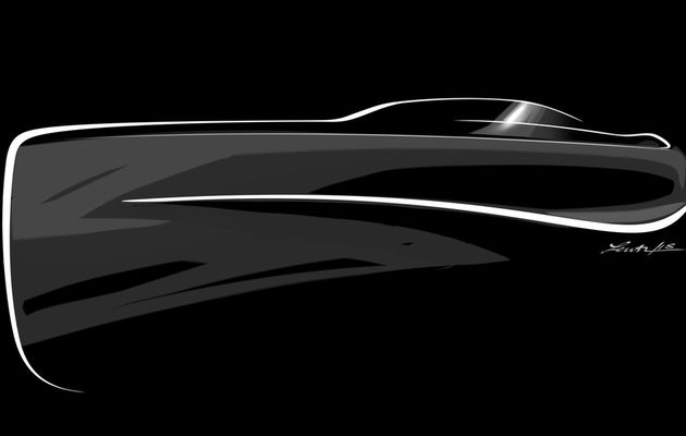 """Silver Arrows Marine """"S-Class of the Seas"""" to be available in Cabrio Form"""