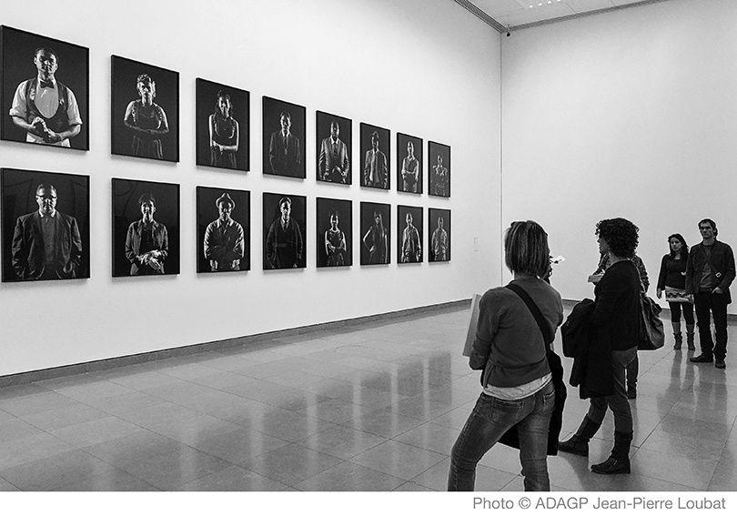 Photographies 2008 - 2013 de Stan Douglas  au Musée d'Art contemporain de Nîmes