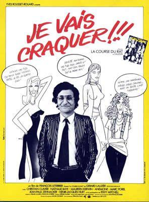 Je vais craquer de François Leterrier