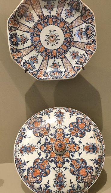 Musée céramique Rouen