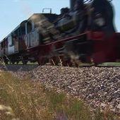 Massif jurassien : le Coni'fer attire les touristes - Le journal de 13h | TF1