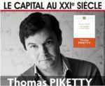 « Le Capital au XXIème siècle », ouvrage de Thomas Piketty, commenté par Jean-Claude Delaunay