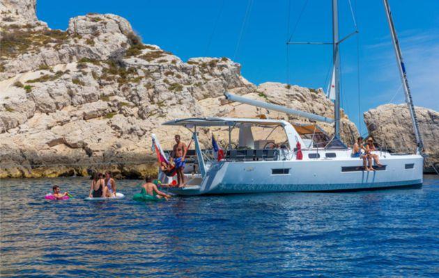 Nautic 2019 - visita il Sun Loft 47 monomarano con Dream Yacht Charter