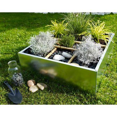 Design Jardins : carrés potagers