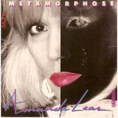 Amanda Lear - Métamorphose (maxi version)
