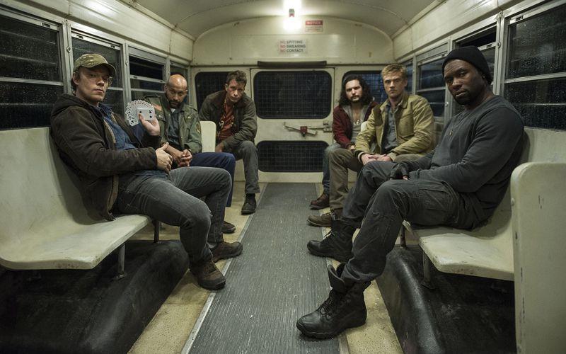 the Predator sera sur nos écrans en mars 2018